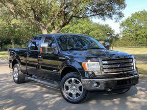2014 FORD F150 LARIAT 4x4 for Sale in San Antonio, TX