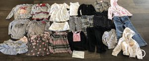 Lot V - Girls clothing 24 mo / 2T for Sale in Lake Elsinore, CA