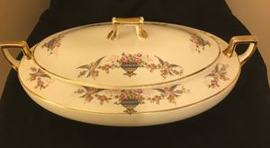 Rosewood #K4613 by Homer Laughlin China for Sale in Freeland, PA