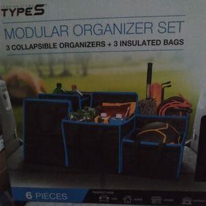 Modular Organizer Set for Sale in Irvington, NJ
