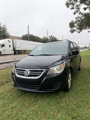 VolkswagenRoutan2011 for Sale in Orlando, FL
