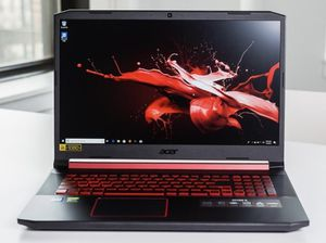Acer nitro 5 gaming laptop i5 8300 Nvidia GTX 1050 ti ect for Sale in Henderson, NV