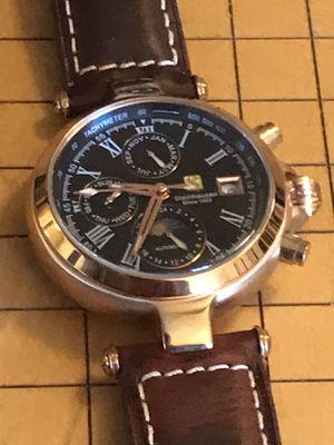 Steinhausen watch for Sale in Westminster, CA