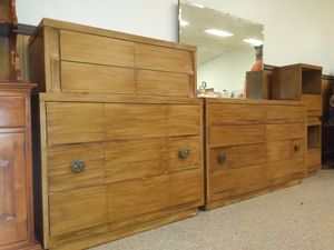 Mid Century 5 Piece Bedroom Set by Kroehler for Sale in St. Louis, MO