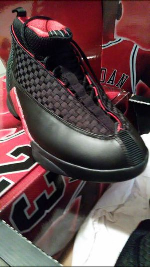 Jordan xv size 10.5 for Sale in Dallas, TX