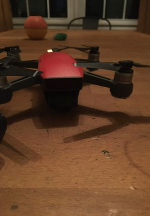 Dji Spark drone and extras for Sale in Easton, PA