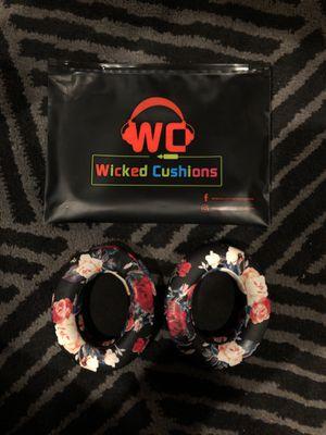 Beats studio 2.0 / wireless ear cushion pads for Sale in Lakewood, WA