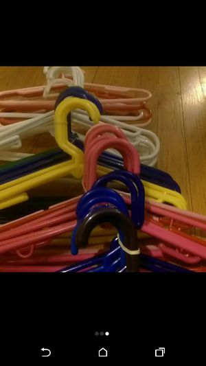 Barely Used Kid Hangers for Sale in Forest Heights, MD