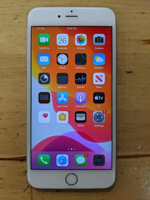 iPhone 6s Plus for Sale in Tulsa, OK