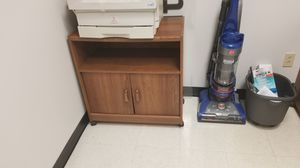 Shelf with wheels for Sale in North Royalton, OH