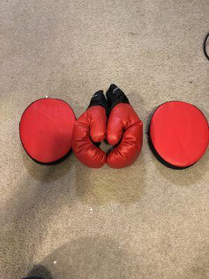 Boxing gloves for Sale in Geneva, IL