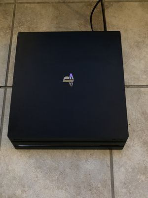 PS4 Brand New with 2 Controllers And 2 Games GTA 5 , Call Of Duty 4 for Sale in Tampa, FL