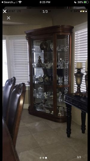 Antique cabinet for Sale in Fresno, CA
