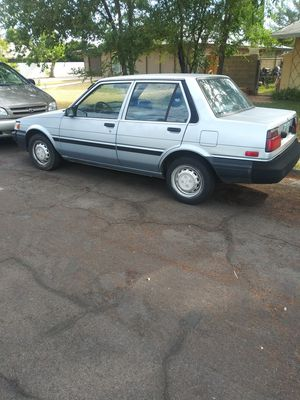 1986 for Sale in Mesa, AZ