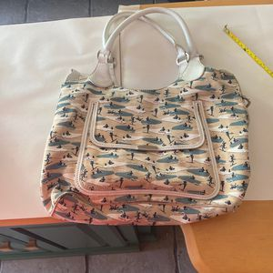 Todd's Canvas Tote for Sale in Monterey Park, CA