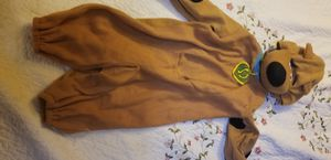 Scooby Doo Halloween Costume 2T for Sale in Udall, KS