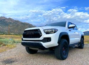CD Changer2017 Toyota Tacoma for Sale in Theriot, LA