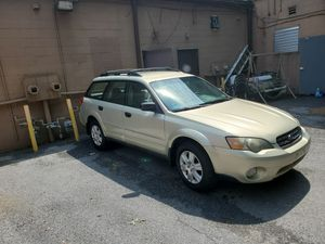 Subaru Outback i for Sale in Owings Mills, MD
