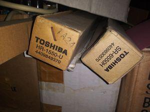 Toshiba HR-1550-U heat roller for Sale in Arlington, TX