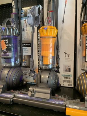 Brand new Dyson vacuums for Sale in Modesto, CA