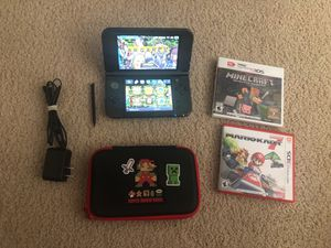 Nintendo 3DS XL for Sale in Davenport, FL