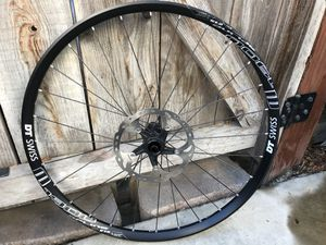 "DT Swiss Mountain Bike Wheelset 27.5"" for Sale in Stockton, CA"