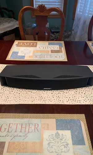 BOSE VCS 10 center channel speaker for Sale in Puyallup, WA