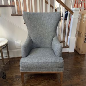 Bernhardt High Back chair for Sale in Greenville, SC