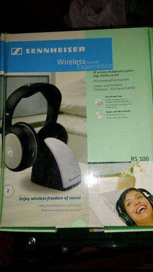 Wireless headset for Sale in Woodbridge, VA