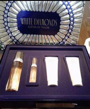 White Diamond Set for Sale in Austin, TX