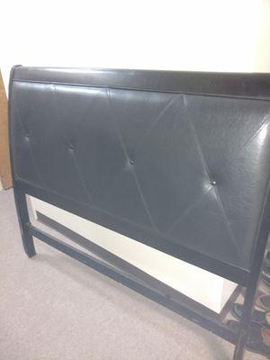 Price Reduced($165) !!!!Black Complete Bed Frame Set for Sale in South Burlington, VT