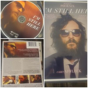 I'm Still Here (dvd) for Sale in Los Angeles, CA