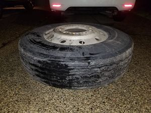 22.5 steering tires for Sale in Vancouver, WA