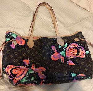 Louis Vuitton tote bag for Sale in Atlanta, GA