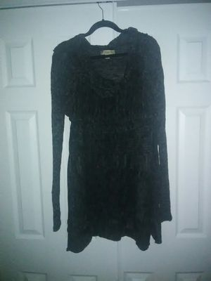 Woman's 1x Sweater Top shirt for Sale in Roselle, IL