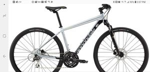 Cannondale bike same as picture for Sale in Philadelphia, PA