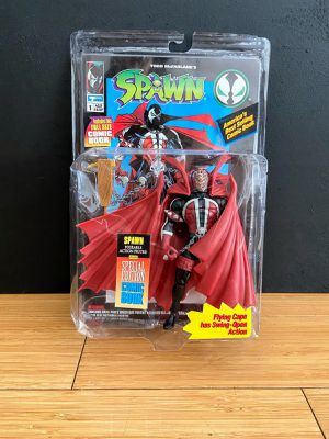 Todd McFarlane's SPAWN, Action Figure 1994 for Sale in Las Vegas, NV