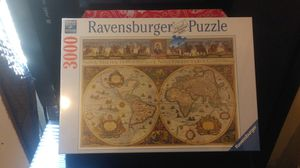 New Ravensburger puzzles and Labyrinth game for Sale in Phoenix, AZ