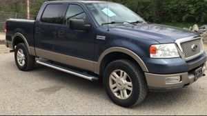 2005 Ford F150 4x4 ONLY 26K MILES!!! NEEDS ENGINE NEEDS ENGINE for Sale in Fort Washington, MD