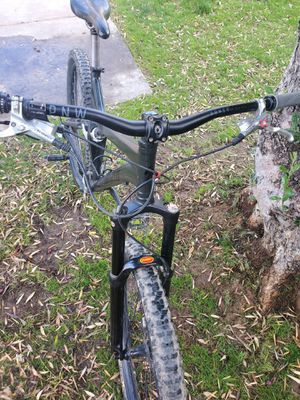 Specialized full suspension bike for Sale in Phoenix, AZ