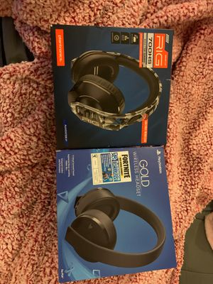 Wireless ps4 controllers for Sale in Arvada, CO
