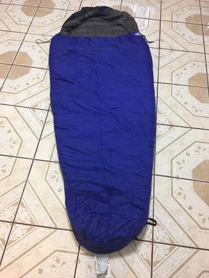 Timberline 25 sleeping bag with backpack for Sale in Houston, TX