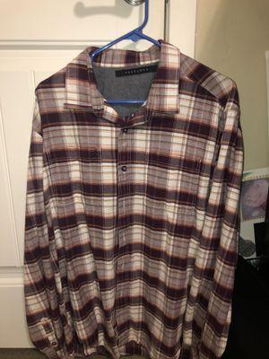 Men's shirt for Sale in Clovis, CA