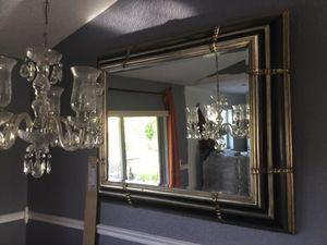 Big Wall Mirror 54x43 for Sale in Hollywood, FL