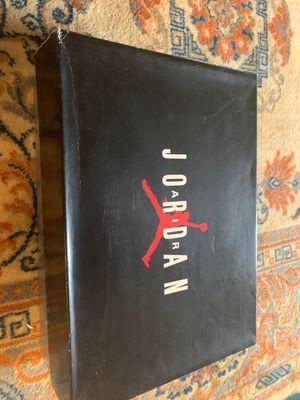 Size 11 Air Jordan 8 retro for Sale in Antioch, CA