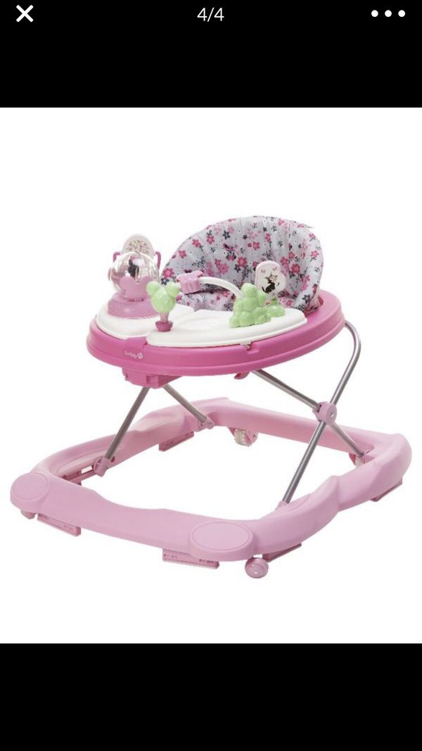 Minnie Mouse Baby Items
