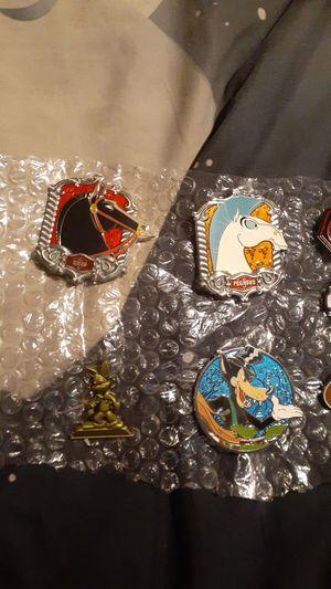 Disney pins for Sale in Rialto, CA