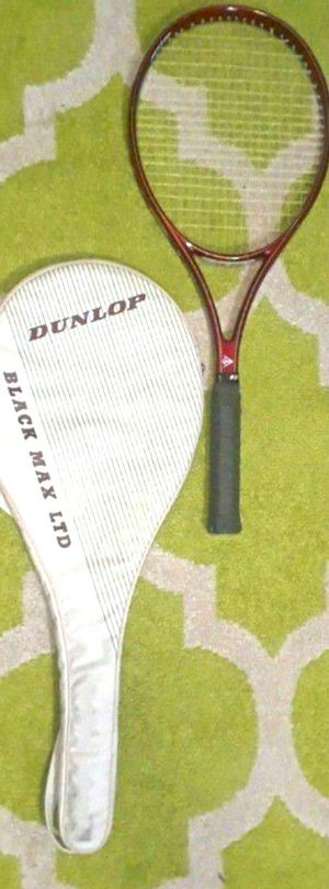 Black Max 2 racket for Sale in Phoenix, AZ