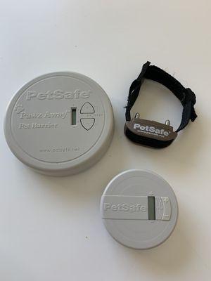 Pet safe remote collar for Sale in Phoenix, AZ