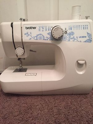 new sewing machine for Sale in Perris, CA